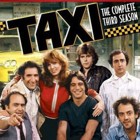 Taxi Full Episodes