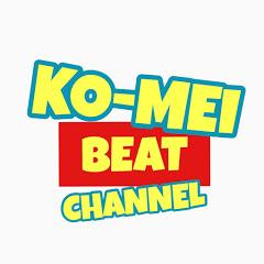 KO-MEI BEAT channel