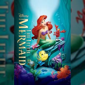 The Little Mermaid - Topic