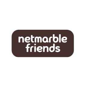 netmarble friends