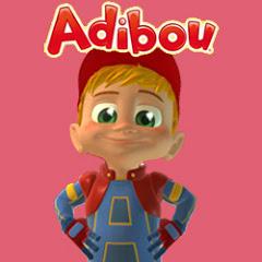 Adibou: Aventure dans le corps humain