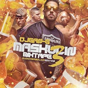 Fler präsentiert: Maskulin Mixtape Vol. 3