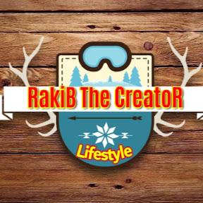RakiB The CreatoR