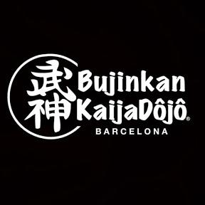 Bujinkan Kaija Dōjō Barcelona