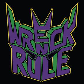 Wreck 'n Rule