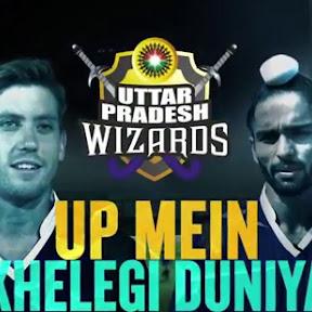 Uttar Pradesh Wizards - Topic