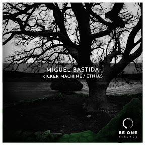 Miguel Bastida - Topic