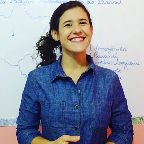 Prof. Lucilene - Geografia