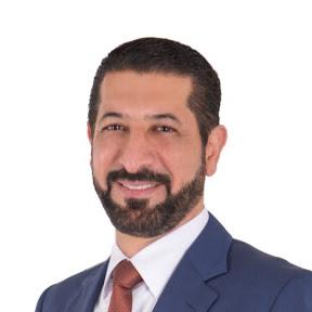 Dr. Mohammad Nouh د. محمد نوح