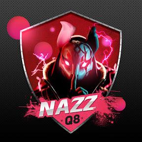 ناز Nazz Q8