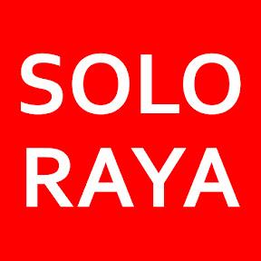 Solo Raya TV