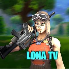 Lona TV ツ