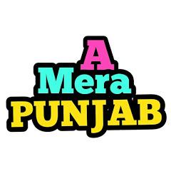 A Mera Punjab By Bawa Vicky
