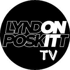 Lyndon Poskitt