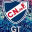 Gusi Tricolor