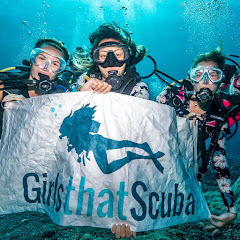 Girls that Scuba