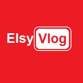Elsy Vlog