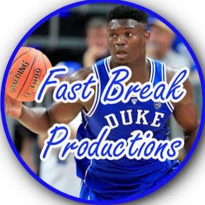 Fast Break Productions