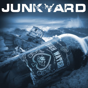 Junkyard - Topic