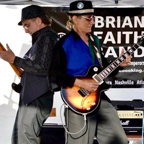 Brian Faith Band of SB