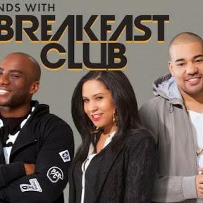 The Breakfast Club Power 105.1