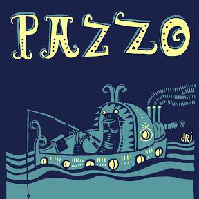 Pazzo Books