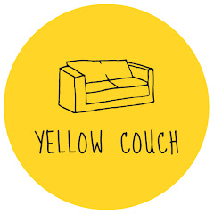 Yellow Couch Bouldering