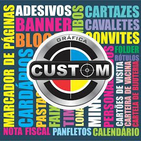 Gráfica Custom