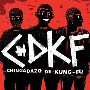 Chingadazo de Kung Fu