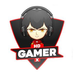 x GAMER x
