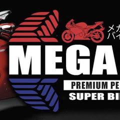Mega Moto Superbike Store