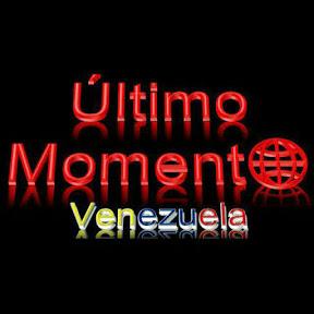 Ultimo Momento Venezuela