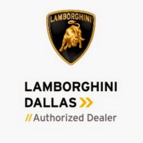 LamborghiniDallasUSA