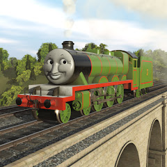 Nicco's Trains