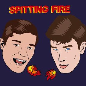 Spitting Fire YT