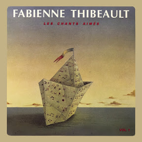 Fabienne Thibeault - Topic
