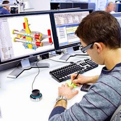 3D-моделирование, проектирование, графика и дизайн