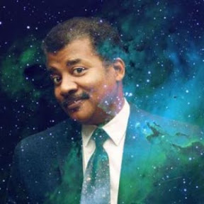 Neil deGrasse Tyson Office