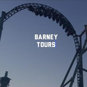 Barney Tours
