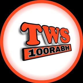 TECH WITH 100RABH