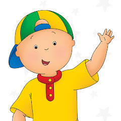 Caillou Deutsch - WildBrain