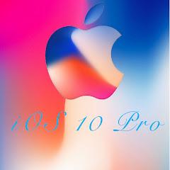 iOS 10 Pro