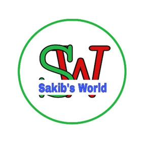 Sakib's World