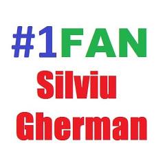 Cel mai mare Fan Silviu Gherman