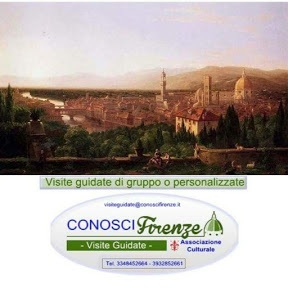 Conosci Firenze