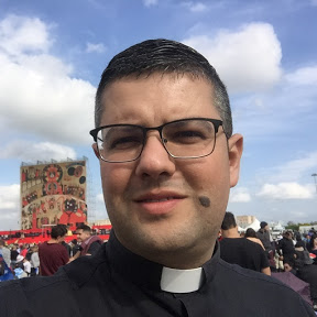 Padre Thiago Monteiro