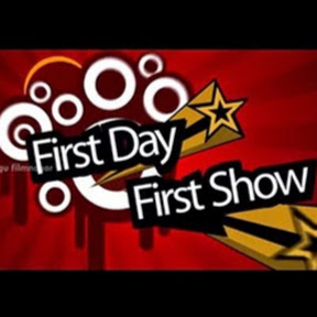 First Day First Show ®