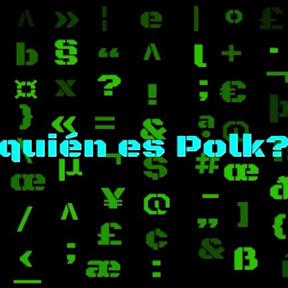 Quién es Polk?