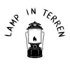LAMP IN TERREN