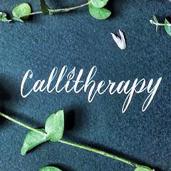 CalliTherapy캘리테라피